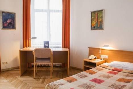 Сдается 1-комнатная квартира посуточно в Риге, Kalēju iela, 9/11.