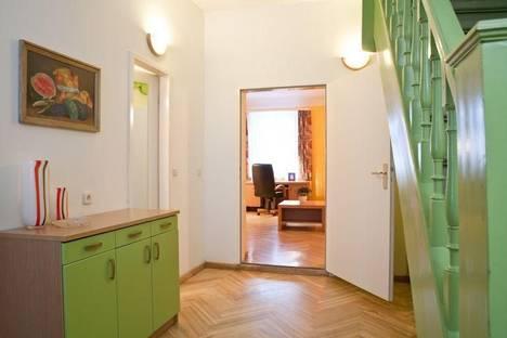 Сдается 2-комнатная квартира посуточно в Риге, 11. novembra krastmala, 9.
