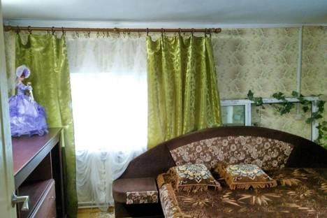 Сдается комната посуточно в Новополоцке, Почтовый переулок, 1.