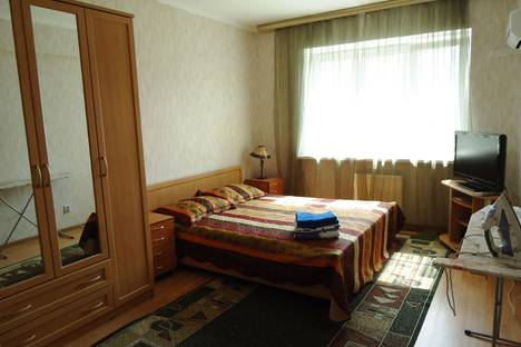 Сдается 1-комнатная квартира посуточнов Балабанове, пр. Маркса 81.