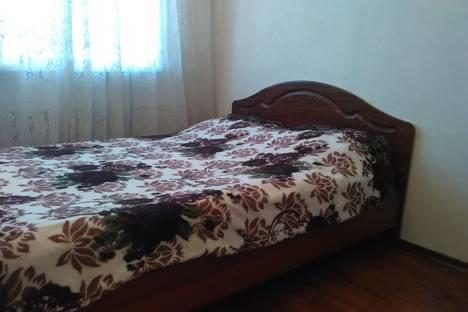 Сдается 1-комнатная квартира посуточно в Казани, улица Нурсултана Назарбаева, 56.