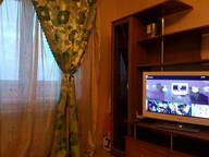 Сдается посуточно 1-комнатная квартира в Смоленске. 45 м кв. улица Николаева, 79