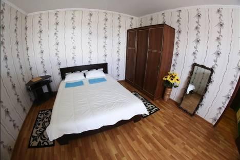 Сдается 5-комнатная квартира посуточно в Твери, улица Коробкова, 38.