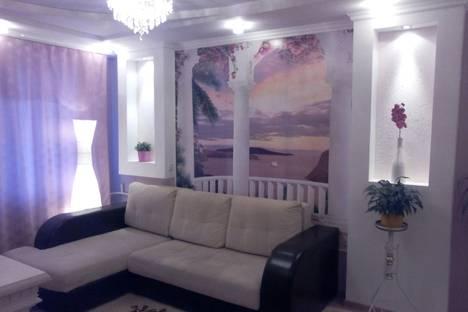 Сдается 2-комнатная квартира посуточнов Солигорске, Парковая,26.