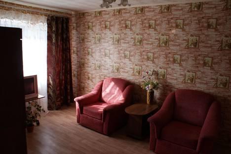 Сдается 1-комнатная квартира посуточнов Великом Новгороде, Воскресенский бульвар, 6.
