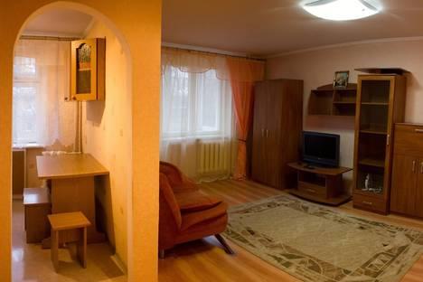 Сдается 1-комнатная квартира посуточнов Калининграде, улица Генерала Соммера, 50.
