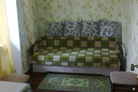 Сдается 1-комнатная квартира посуточно в Железноводске, г. , ул. Ленина д.3 б.