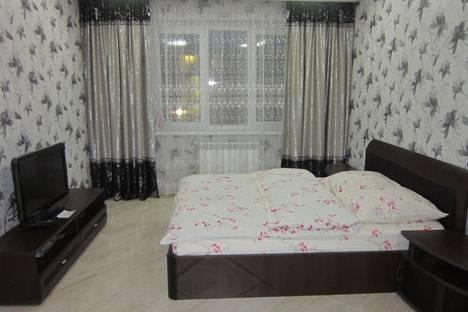 Сдается 1-комнатная квартира посуточно в Иванове, Московский микрорайон д 14а.