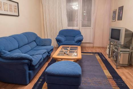 Сдается 2-комнатная квартира посуточно в Москве, Новочеремушкинская улица, 49.
