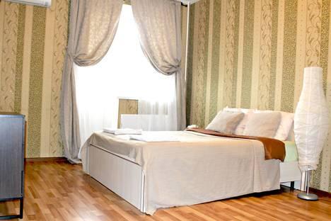Сдается 1-комнатная квартира посуточнов Лобне, улица Борисова.