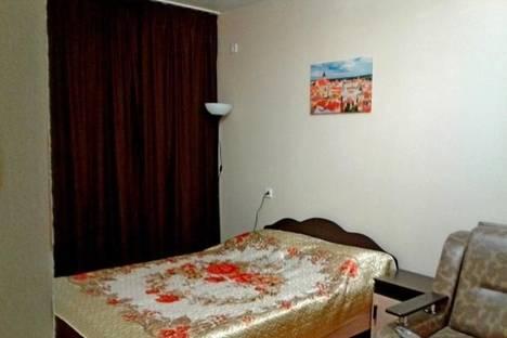 Сдается 1-комнатная квартира посуточно в Белореченске, ул. Таманской Армии д. 120.
