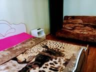 Сдается посуточно 1-комнатная квартира в Саранске. 33 м кв. улица Севастопольская дом 78