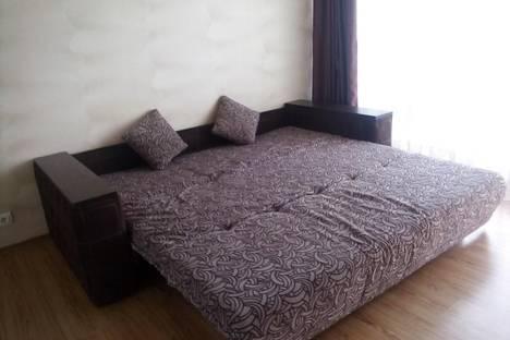 Сдается 2-комнатная квартира посуточно в Алуште, Перекопский переулок.