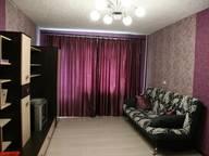 Сдается посуточно 1-комнатная квартира в Березниках. 35 м кв. ул. Мира, 92