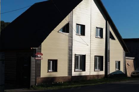 Сдается коттедж посуточнов Юрюзань, Челябинская область, деревня Первуха, ул. Карла-Маркса, дом 99.