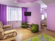 Сдается посуточно 1-комнатная квартира в Новокузнецке. 32 м кв. улица Циолковского, 57