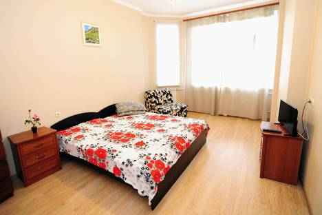 Сдается 2-комнатная квартира посуточнов Раменском, Северное шоссе, 12.