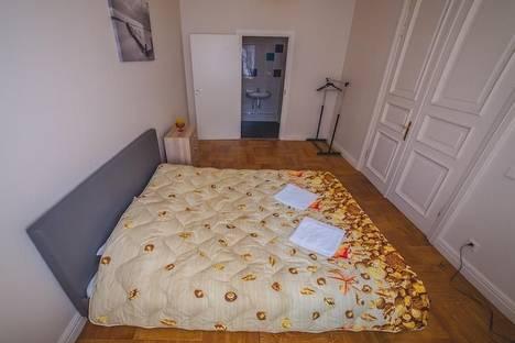 Сдается 2-комнатная квартира посуточно в Риге, Dzirnavu iela, 53.