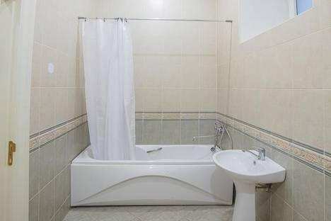 Сдается 2-комнатная квартира посуточнов Риге, Dzirnavu iela, 53.