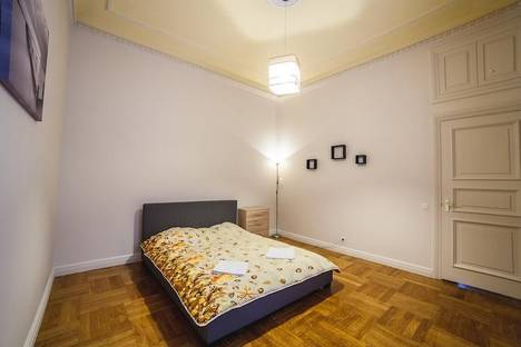 Сдается 3-комнатная квартира посуточнов Юрмале, Dzirnavu iela, 53.