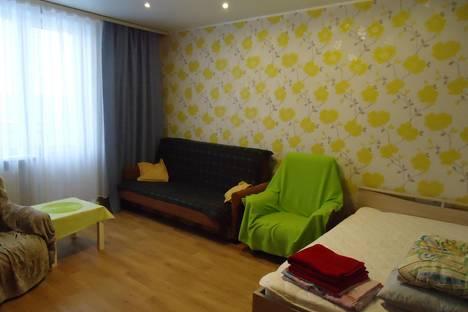 Сдается 1-комнатная квартира посуточнов Балабанове, улица Шацкого 15.