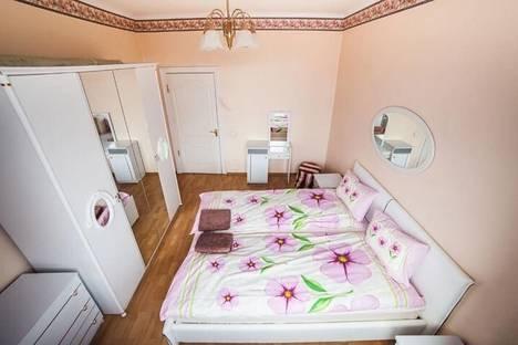 Сдается 2-комнатная квартира посуточно в Риге, Grēcinieku iela, 11.