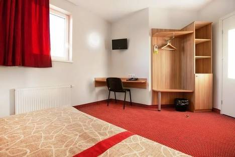 Сдается 1-комнатная квартира посуточно в Вильнюсе, Pilaitės pr. 20.