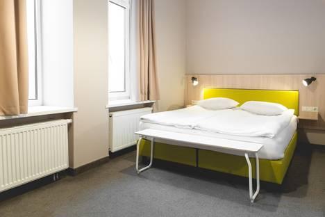 Сдается комната посуточно в Вильнюсе, T. Ševčenkos g. 16.
