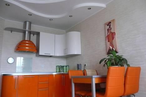 Сдается 2-комнатная квартира посуточно в Улан-Удэ, Геологическая улица, 24А.
