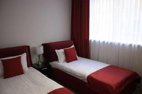 Сдается комната посуточно в Вильнюсе, A. Vivulskio gatvė, 12B.
