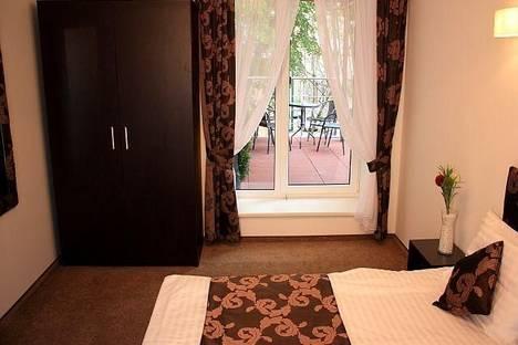 Сдается 2-комнатная квартира посуточно в Вильнюсе, A. Vivulskio gatvė, 12B.