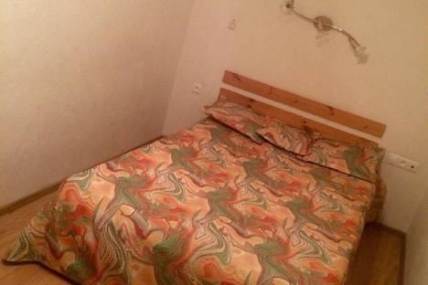 Сдается 2-комнатная квартира посуточнов Воронеже, ВОронеж плехановская 64.