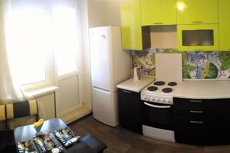 Сдается 1-комнатная квартира посуточнов Красногорске, Павшинский бульвар, 1.