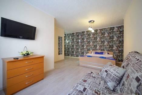 Сдается 1-комнатная квартира посуточно во Владивостоке, Уткинская улица, 15.