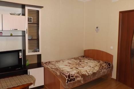 Сдается 1-комнатная квартира посуточнов Таштаголе, улица Дзержинского.