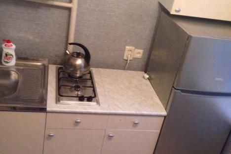 Сдается 1-комнатная квартира посуточно в Альметьевске, ул. Белоглазова, 56.