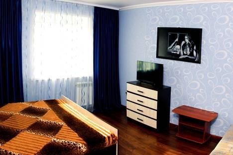 Сдается 1-комнатная квартира посуточно в Тобольске, 10 микрорайон 73б.