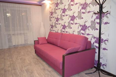 Сдается 2-комнатная квартира посуточно в Шерегеше, улица Гагарина дом.12.