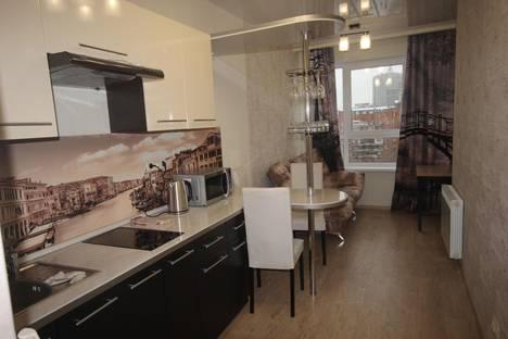 Сдается 1-комнатная квартира посуточнов Санкт-Петербурге, Московский проспект, 73 корпус 4.