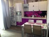 Сдается посуточно 2-комнатная квартира в Тюмени. 67 м кв. улица Пермякова, 67