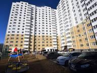 Сдается посуточно 2-комнатная квартира в Новороссийске. 67 м кв. Анапское шоссе, 39д