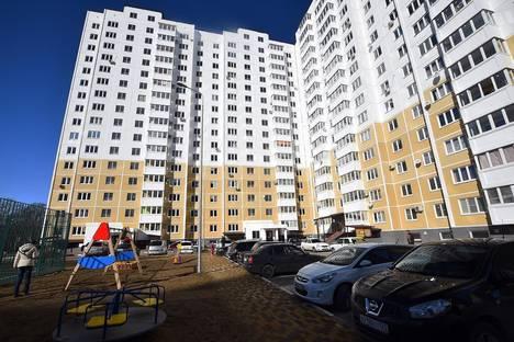 Сдается 2-комнатная квартира посуточнов Крымске, Анапское шоссе, 39д.