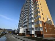 Сдается посуточно 1-комнатная квартира в Новороссийске. 35 м кв. Краснодарский край,улица Суворовская 77