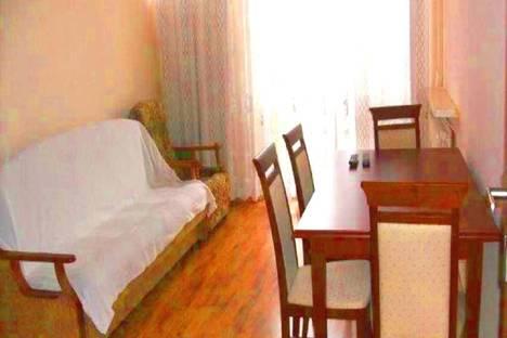 Сдается 1-комнатная квартира посуточно в Ярославле, Ленинградский проспект, 117.