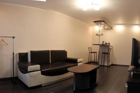 Сдается 2-комнатная квартира посуточнов Кривом Роге, проспект Гагарина д.72.
