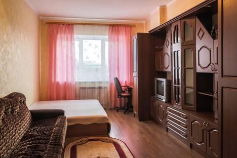 Сдается 2-комнатная квартира посуточно в Воронеже, Московский проспект 13/1.