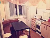 Сдается посуточно 4-комнатная квартира в Кировске. 75 м кв. ул. Олимпийская, 85