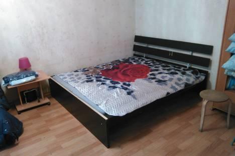 Сдается 1-комнатная квартира посуточно в Химках, Ул.Маяковского д.23.