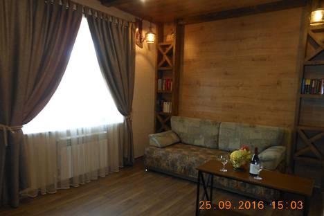 Сдается 2-комнатная квартира посуточно в Йошкар-Оле, Первомайская улица.