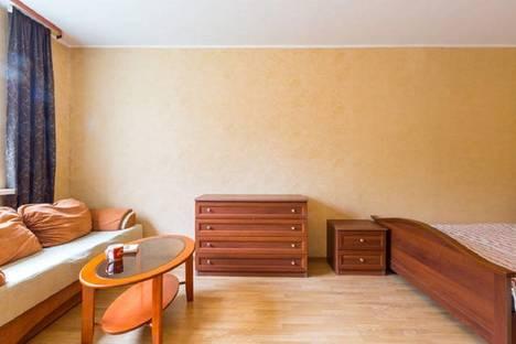 Сдается 1-комнатная квартира посуточнов Мытищах, Юбилейная улица 36к2.